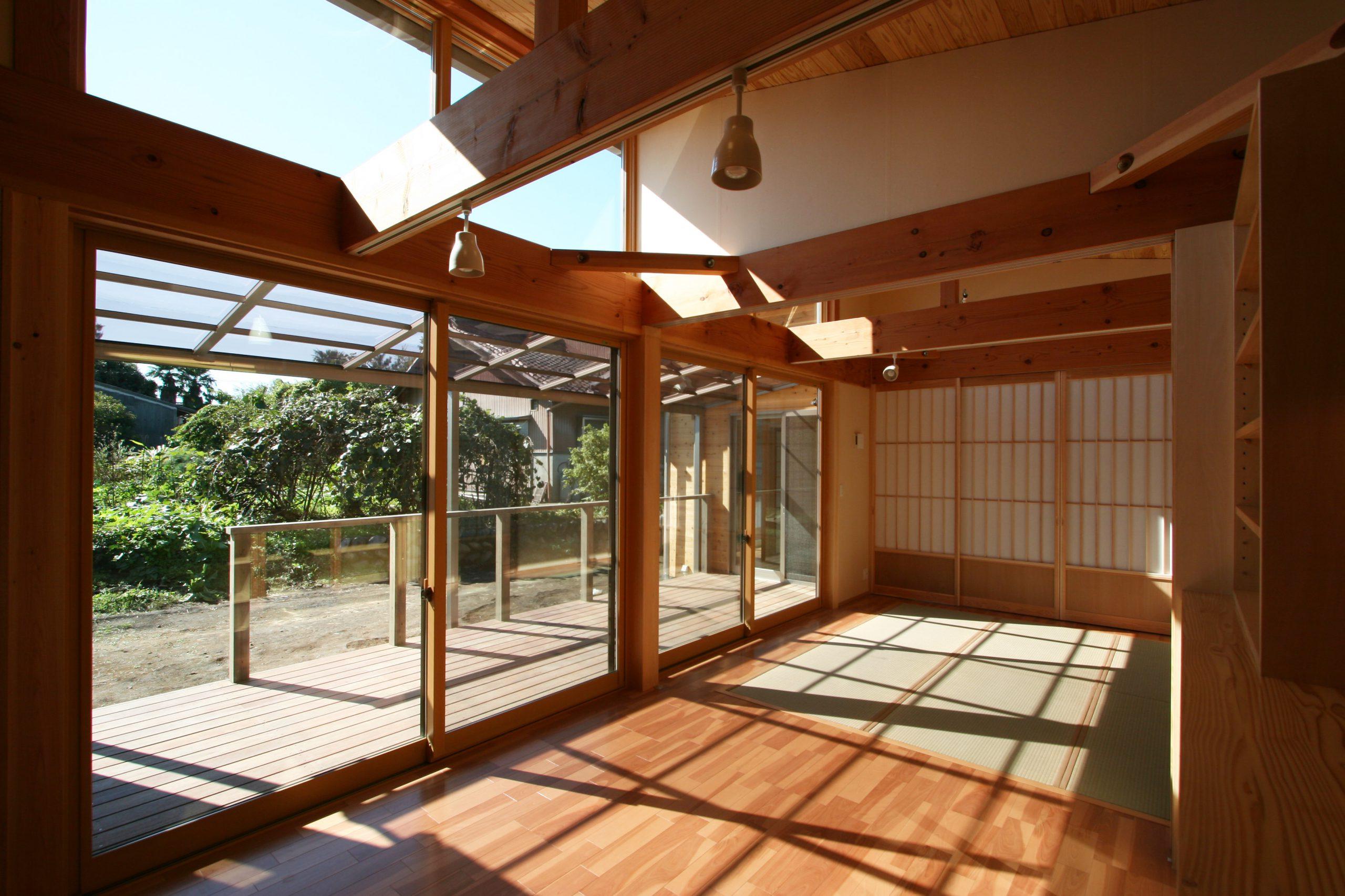 宮浦の住宅