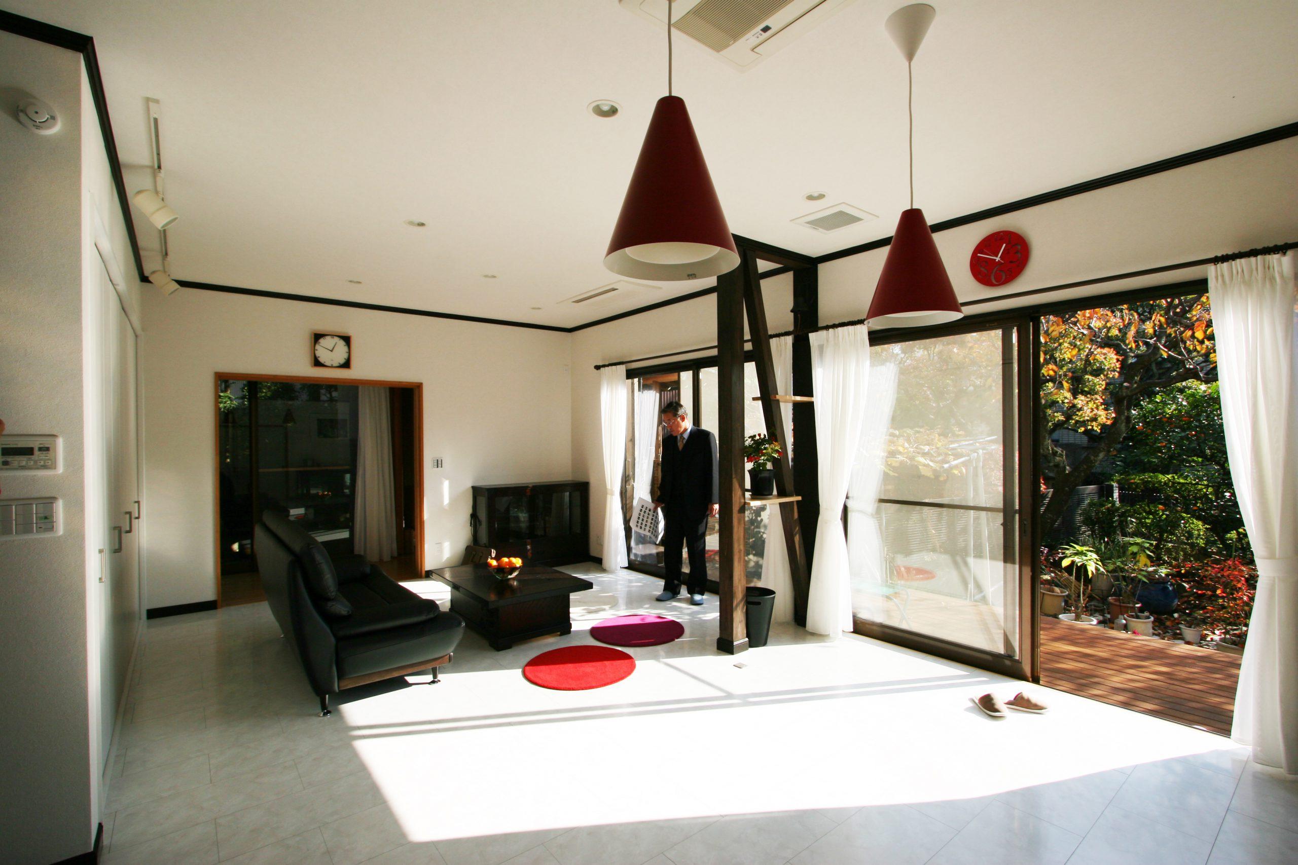 豊島区の住宅リフォーム