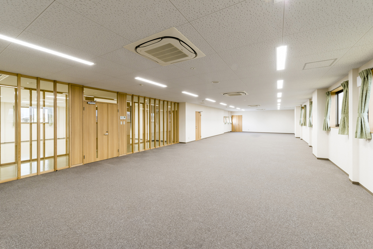 新日本金属糸貫工場