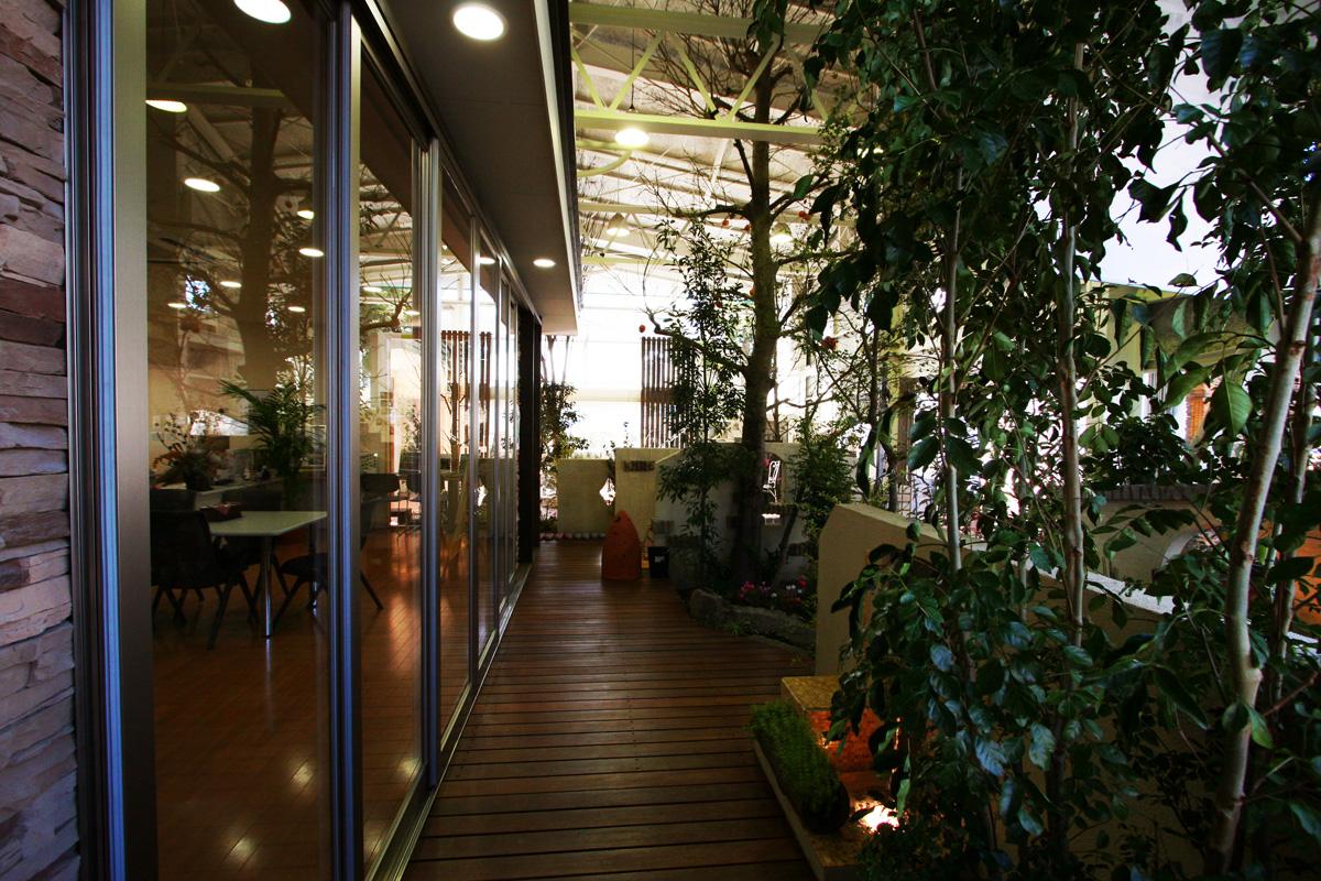 Pines名古屋天白店